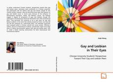 Bookcover of Gay and Lesbian in Their Eyes