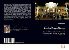 Bookcover of Applied Game Theory