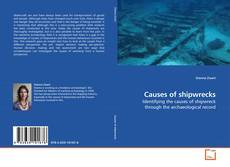 Bookcover of Causes of shipwrecks