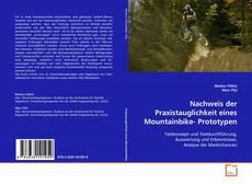Bookcover of Nachweis der Praxistauglichkeit eines Mountainbike- Prototypen