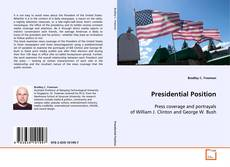 Bookcover of Presidential Position