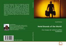 Bookcover of Hotel Brands of the World