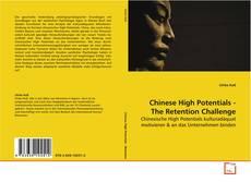 Обложка Chinese High Potentials - The Retention Challenge