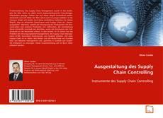 Обложка Ausgestaltung des Supply Chain Controlling