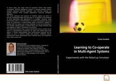 Portada del libro de Learning to Co-operate in Multi-Agent Systems