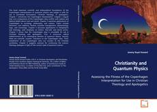Обложка Christianity and Quantum Physics