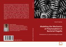 Capa do livro de Modeling the Mechanics of Polymorphism in Bacterial Flagella