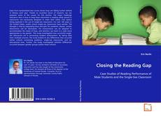 Copertina di Closing the Reading Gap