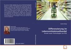 Bookcover of Differenzierung im Lebensmitteleinzelhandel