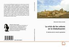Capa do livro de La crisis de los valores en la Globalización