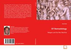 Bookcover of Of Nomadology