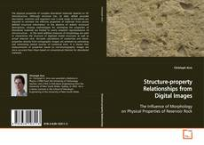 Bookcover of Structure-property Relationships from Digital Images