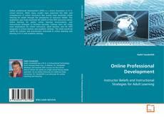 Couverture de Online Professional Development