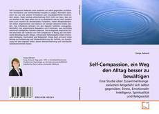 Portada del libro de Self-Compassion, ein Weg den Alltag besser zu bewältigen