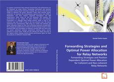 Couverture de Forwarding Strategies and Optimal Power Allocation for Relay Networks