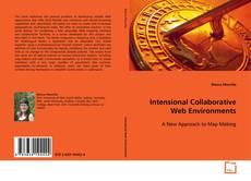 Intensional Collaborative Web Environments kitap kapağı