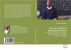 Bookcover of Themes In Ghana's Educational Reform