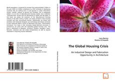 Portada del libro de The Global Housing Crisis