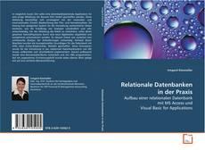Copertina di Relationale Datenbanken in der Praxis