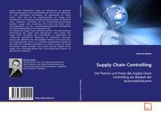 Обложка Supply Chain Controlling