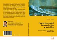 Bookcover of Navigation related Communication with Galileo