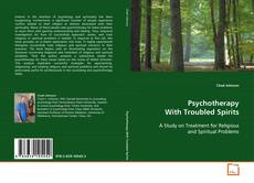 Psychotherapy With Troubled Spirits kitap kapağı
