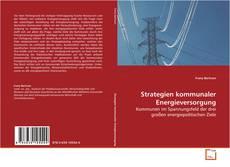 Borítókép a  Strategien kommunaler Energieversorgung - hoz