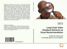 Couverture de Large-Scale Video Database Retrieval via Visual Recommendation