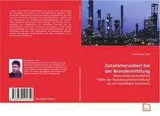 Buchcover von Zusammenarbeit bei der Brandermittlung
