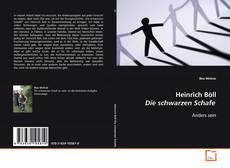 Buchcover von Heinrich Böll Die schwarzen Schafe