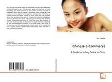 Couverture de Chinese E-Commerce