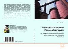 Hierarchical Production Planning Framework的封面
