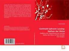 Capa do livro de Gotthold Ephraim Lessing: Nathan der Weise