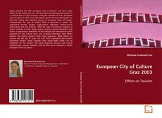 Bookcover of European City of Culture Graz 2003