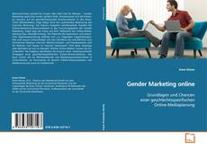 Обложка Gender Marketing online