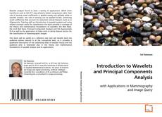 Bookcover of Introduction to Wavelets and Principal Components Analysis