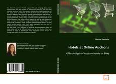Portada del libro de Hotels at Online Auctions