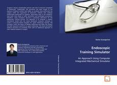 Endoscopic Training Simulator kitap kapağı