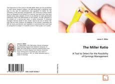 Couverture de The Miller Ratio