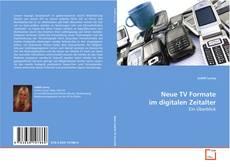 Bookcover of Neue TV Formate im digitalen Zeitalter