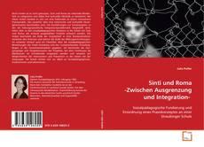 Bookcover of Sinti und Roma -Zwischen Ausgrenzung und Integration-