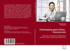 Buchcover von Teleshopping goes Online - Storymercials