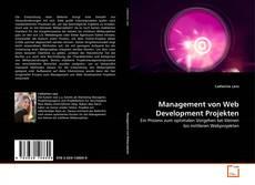 Buchcover von Management von Web Development Projekten