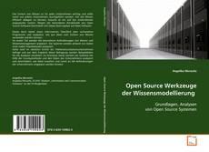 Bookcover of Open Source Werkzeuge der Wissensmodellierung