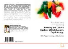 Couverture de Breeding and Cultural Practices of Chile Peppers, Capsicum spp.