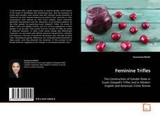 Portada del libro de Feminine Trifles