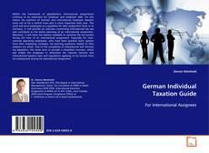 German Individual Taxation Guide的封面