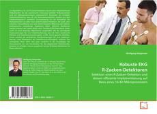 Capa do livro de Robuste EKG R-Zacken-Detektoren