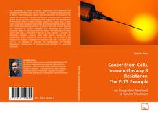 Couverture de Cancer Stem Cells, Immunotherapy