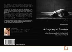 Bookcover of A Purgatory of Freedom